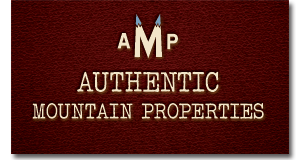 Authentic Mountain Properties